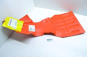 OEM-Polaris-2880383-293-Red-Ultimate-Skid-Plate-Kit-NOS