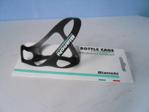BIANCHI SUPERLITE BOTTLE CAGES 12g