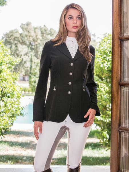 Goode  Rider IDEAL SHOW COAT  NEW  hot sports