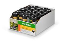 25 Rain Bird 1804 Spray Head Sprinkler w/ VAN Adjustable 8' 0-330 Nozzle 1804VAN
