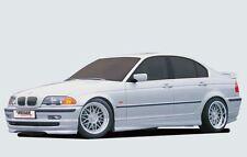 Rieger Frontspoilerlippe für BMW 3er E46 Limousine/ Touring bis Facelift