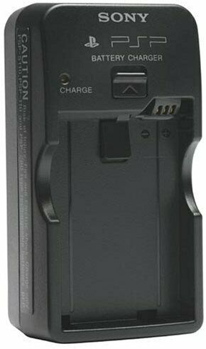 Sony PSP 2000 Battery Charger - OEM Original - PSP-330U- 98553 NEW!