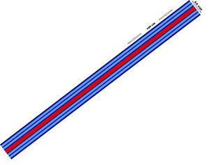 2-x-Le-Mans-Martini-style-Stripe-156-cm-long-12cm-wide-Sticker-decal-A648llmm-1