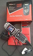 Unlocked!  Verizon Wireless G'zOne Push to Talk Camera Phone, no contract, 2