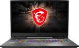 MSI GP75 Leopard 17.3 inch FHD 120Hz Gaming Laptop i7-10750H 16GB 512GB SSD 1TB HDD