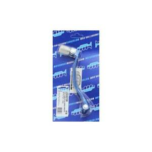 Schalthebel Pedal IN ergal Tm En 125 250 300 450 2000 - 2016 Farbe Blau