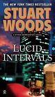 Lucid Intervals by Stuart Woods (Paperback / softback)