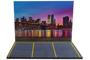 Diorama-New-York-Manhattan-1-43eme-43-2-B-B-046