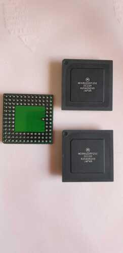 MC68020RP25 1 unit