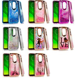 For Motorola Moto G7 Optimo Maxx Xt1955 G7 Power Supra Liquid Case Cover Ebay
