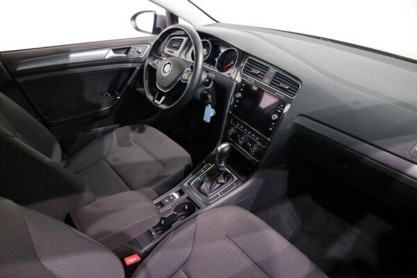 VW Golf VII 1,6 TDi 115 Comfortl. Variant DSG - billede 5