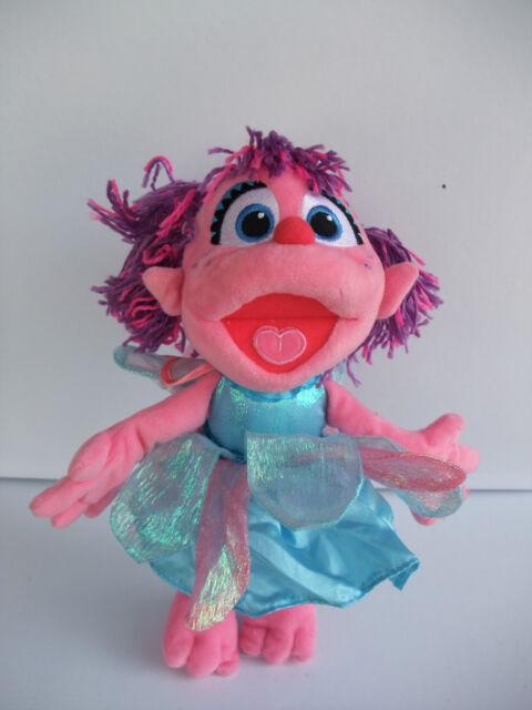 Abbe Cadabby 27cm  Sesame Street