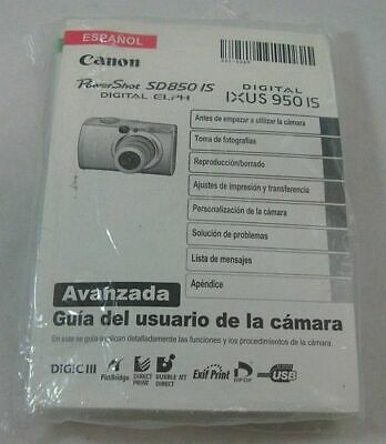 canon powershot a570is user manual