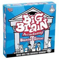 BIG BRAIN ACADEMY BOARD GAME NEW NEW NEW