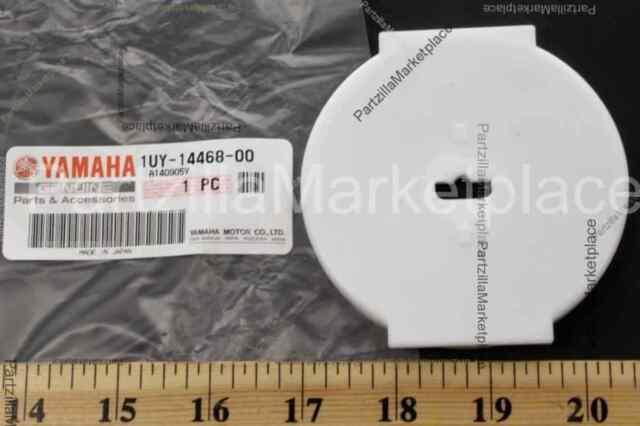 PLATE ELEMENT FITTIN Yamaha 1UY-14468-00-00