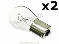 Volvo (1976-2009) Bulb 12v - 21w 'longlife' Reverse Light (2) + Warranty