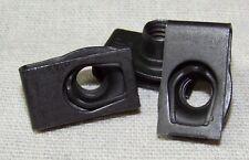 For Ford 100 BULK Qty-3//8-16 Extruded U Nut 10055