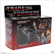 Transformers TF G1 Reissue MISB Dinosaur Dinobot Bommander Grimlock