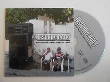 TU SHUNG PENG : WISE STORIES FROM VINEYARD TOWN [ CD ALBUM PROMO PORT GRATUIT ]