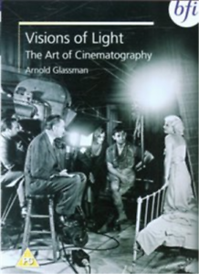 Visions-of-Light-The-Art-of-Cinematography-UK-IMPORT-DVD-NEW