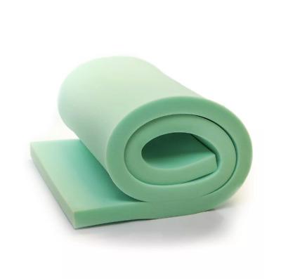 NEW G-30 Green High Density Medium Soft Foam 1x24x84