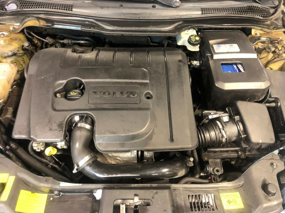 Volvo V50, 1,6 D Ocean Race, Diesel