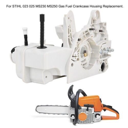 Assemblage carter de réservoir pour STIHL 021 023 025 MS230 MS250 essence