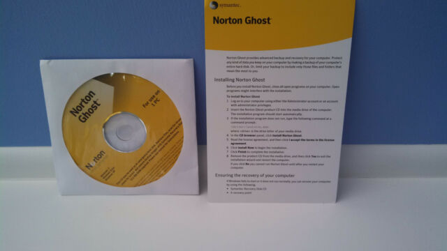 norton ghost 14 activation key