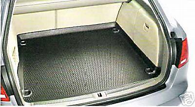 Vasca Baule Originale Audi A4 Avant 2002/>2008