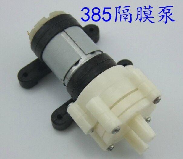 IPC 385 pumps pump DC12V / circulation pump / water cooled laptop