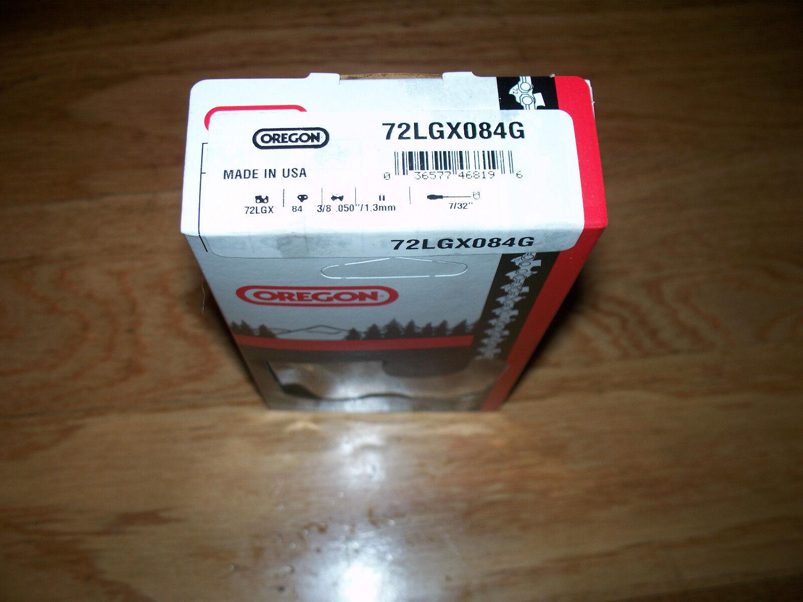 "1 75DPX105G Oregon 32/"" Semi-chisel chainsaw chain 3//8 .063 105DL fits 323RNDD025"