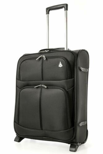Aerolite 55x40x20 Léger Carry on bagages à main Ryanair Max allocation 42 L