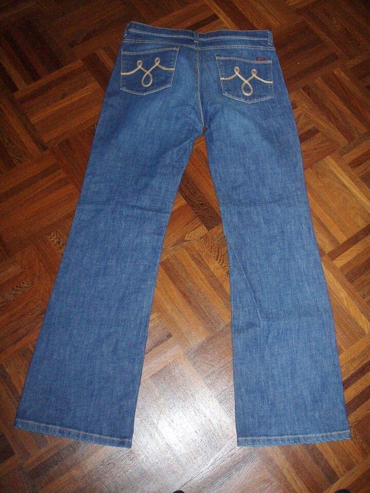 Jeans, Oasis, str. 38