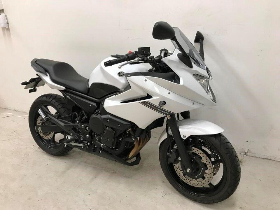 Yamaha, XJ6S DIVERSION, 600