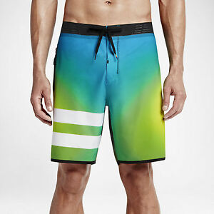 3c09a96da0 Details about New WITH tag MEN'S Hurley Phantom Julian Elite Boardshort  swim Shorts $150