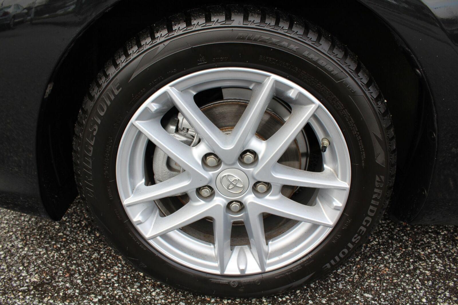 Toyota Auris 1,8 Hybrid H2 Comfort CVT - billede 3