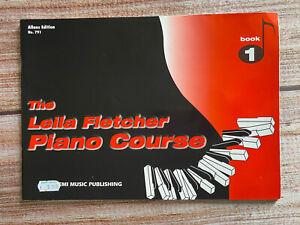 The Leila Fletcher Piano Course: Book 1 ~ Allans Edition No. 791
