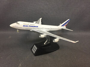 Antique-Aircraft-Vintage-Air-France-Boeing-747-400-Office-Deco-Aviation