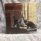 Carole King Tapestry ORIGINAL 1971 ODE SP 77009 STEREO LP