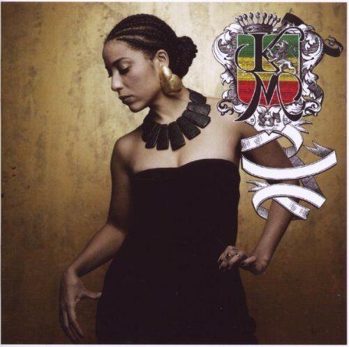 1 von 1 - CD Dreamer (2010) Karen Mukupa (K118)