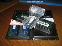 Kingston 1gb Ktm3211/1g Ddr2-533 Ibm/lenovo Desktop Sealedmore