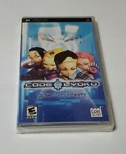 Code Lyoko: Quest for Infinity (Sony PSP, 2008)