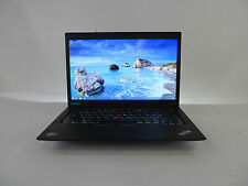 "Lenovo 14"" ThinkPad X1 Carbon [3444BCU] 1.8GHz CORE i5 [3427U] 8GB 128GB SSD W8"