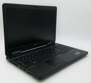 Dell-15-6-034-Latitude-E5540-Intel-i7-4600U-2-10GHz-8GB-RAM-Boot-to-BIOS-NO-HDD