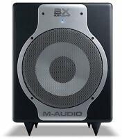 M-audio Bx Subwoofer Powered 10-inch Studio Sub on sale