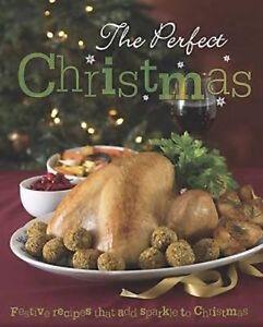 Le-Parfait-Noel-Love-Nourriture-Rigide-Arriere-Tout-Neuf-Envoi