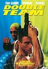 Double Team 0043396832398 With Mickey Rourke DVD Region 1