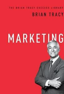 Brian-Tracy-Success-Library-Marketing-by-Brian-Tracy-2014-Hardcover