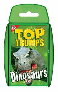 Top-Trumps-Dinosaurs-Card-Game