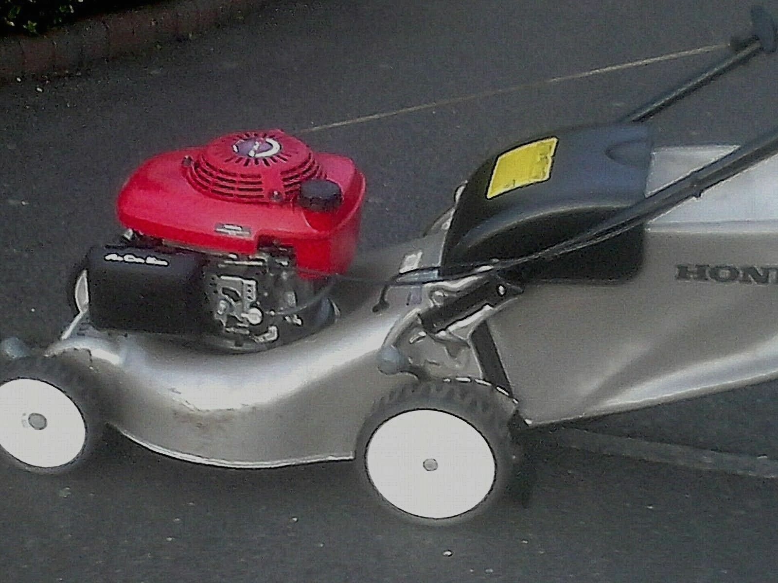 Honda Izy Hrg 415 PD Eco. 6 Piece Lawnmower Service Kit. Fits The GCV  Engine | eBay